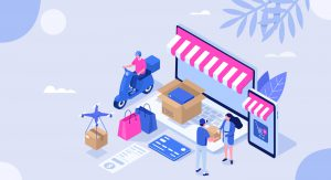 5 benefits of Hub and Spoke model for an e-commerce company