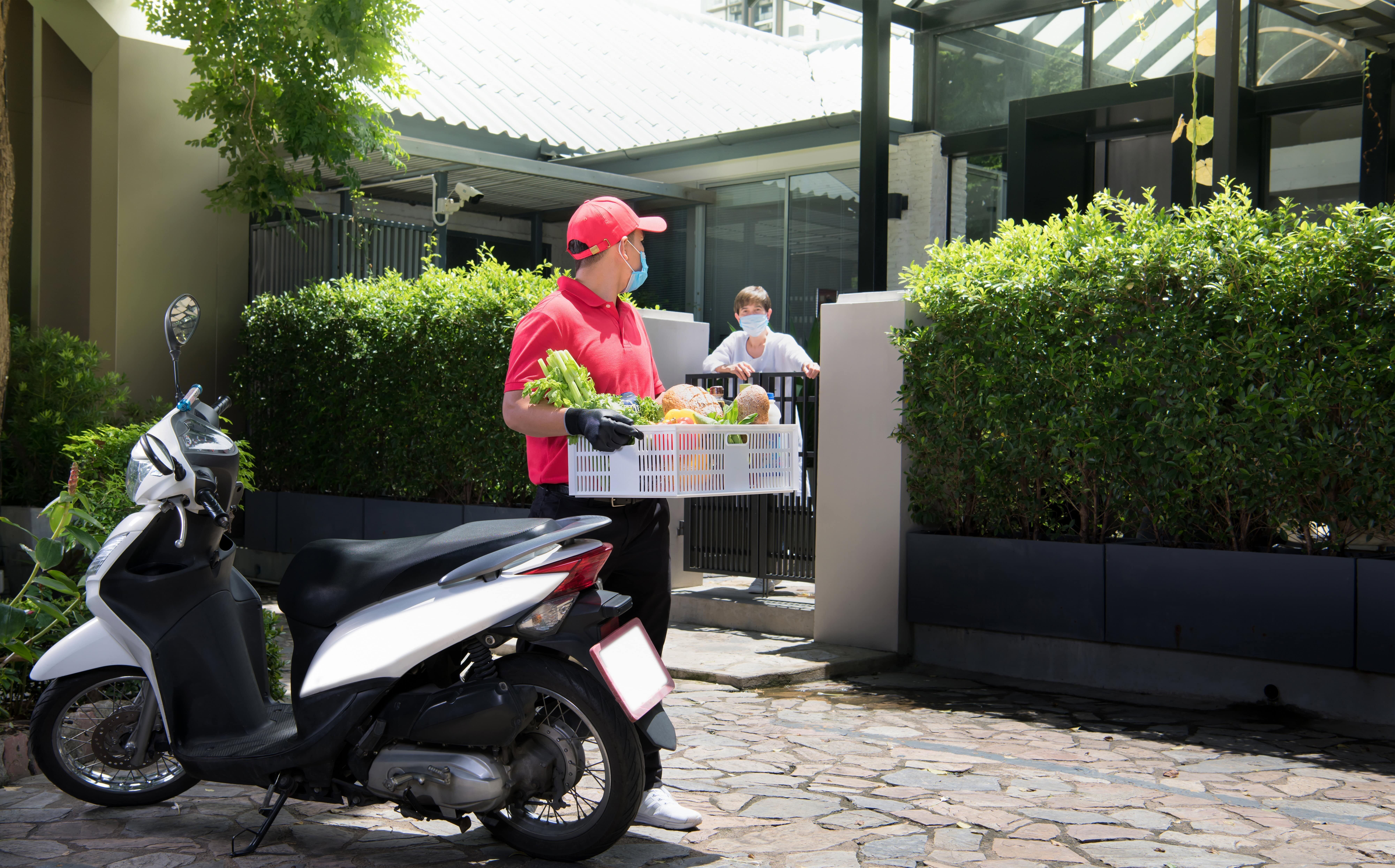 last mile delivery software