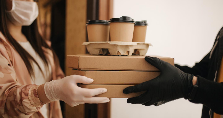 online food delivery management